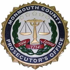 Monmouth County Prosecution's Office